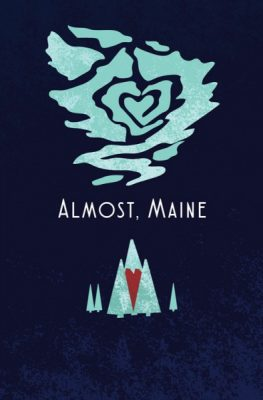 ALMOST, MAINE at the USC Lab Theatre