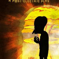 MR. BURNS, A POST-ELECTRIC PLAY at Longstreet Theatre