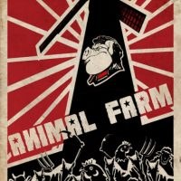 ANIMAL FARM at Drayton Hall Theatre