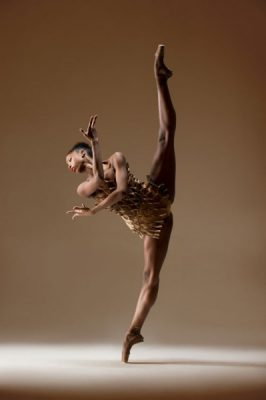 COMPLEXIONS CONTEMPORARY BALLET in Concert