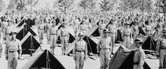 Remembering Columbia | Military Series