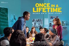 Columbia Jewish Film Festival | Once in a Lifetime