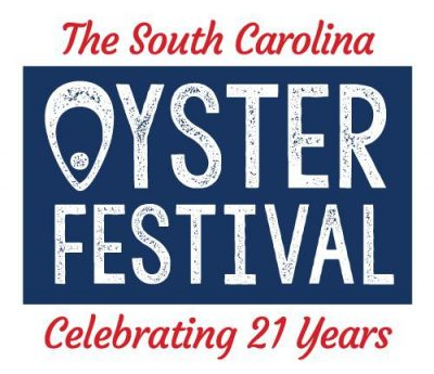 SC Oyster Festival and $2 Historic House Tours