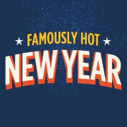 Famously Hot New Year