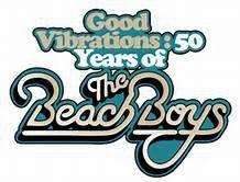 The Beach Boys - 50 Years of Good Vibrations