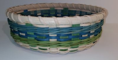 Basket Weaving with Bonnie - Spring Twine