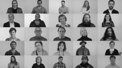 Wade Sellers: 25 Artists