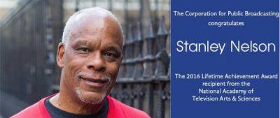 "Stanley Nelson Film Series ""The Black Press"""