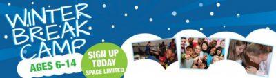 State Museum Winter Break Camps