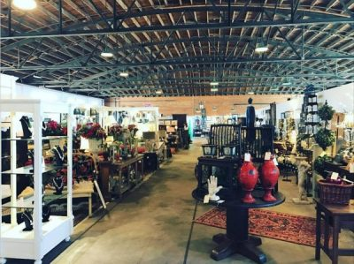 Behind-the-Scenes Tour: Estate Sales & Auctions