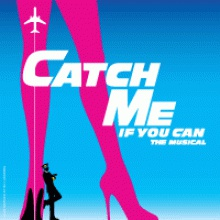 Audition for Catch Me If You Can