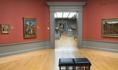 Gallery Tour: Highlights of the CMA Collection