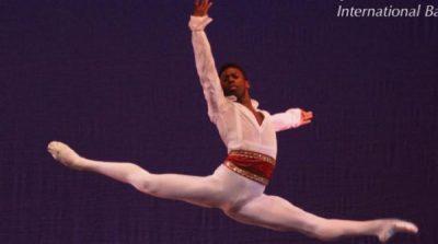 Columbia Classical Ballet - LifeChance