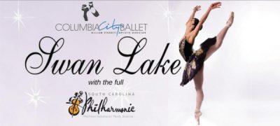 Columbia City Ballet - Swan Lake