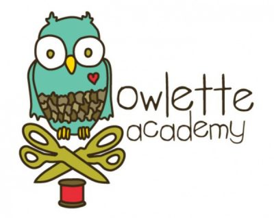 Owlette Academy Sewing 102 Zipper Pouch Workshop!