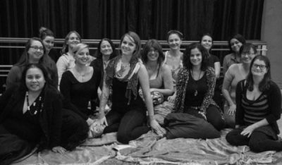 Bellydance Classes – Tribal Fusion