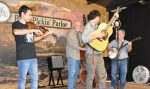 OPEN STAGE & BLUEGRASS/ACOUSTIC JAM SESSION