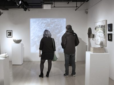 62nd ANNUAL JURIED STUDENT EXHIBITION