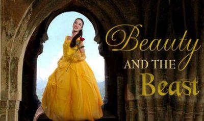 Beauty And The Beast Teas
