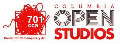 701 CCA Presents: Columbia Open Studios