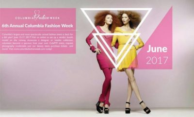 6th Annual Columbia Fashion Week