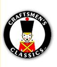 Craftsmen's Classic Art & Craft Festival