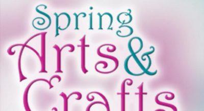 2017 Step Into Spring Craft Show Extravaganza