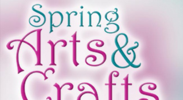 2017 step into spring craft show extravaganza presented by for Columbia craft show 2017