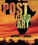 Artists for Africa Postcard Art