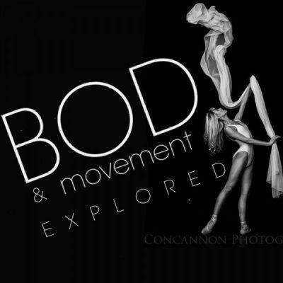 Body & Movement Explored