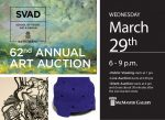 62nd Annual Art Auction