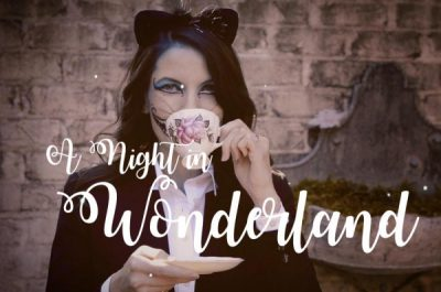 A Night in Wonderland Gala
