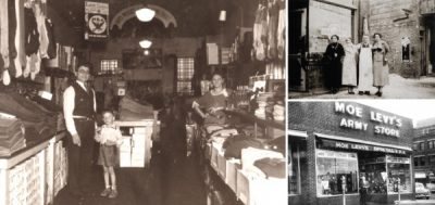 Second Sunday Stroll | Jewish Sites Downtown