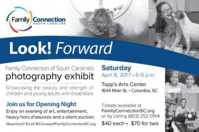 Look! Forward Photography Exhibit