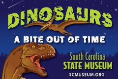 Dinosaurs: A Bite Out of Time