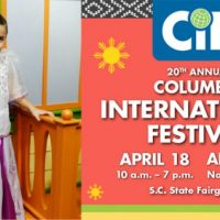 Columbia International Festival