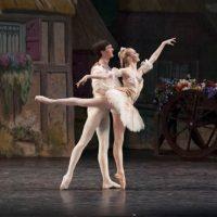 Ann Brodie's CAROLINA BALLET