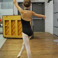 Center for Dance Education