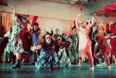 UNBOUND DANCE