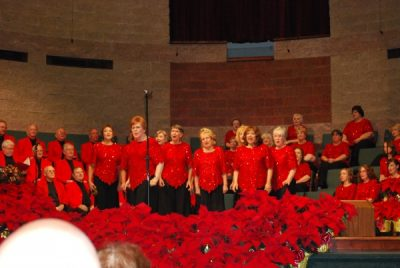 Heart of Columbia Chorus
