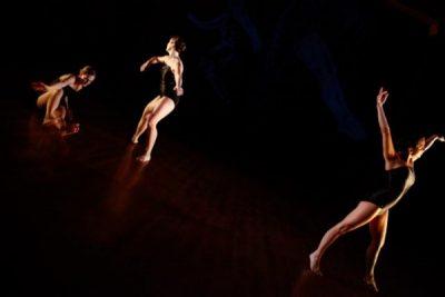 Sapphire Moon Dance Company