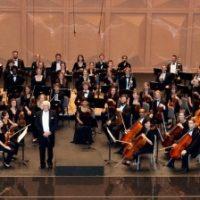 University of South Carolina Symphony Orchestra