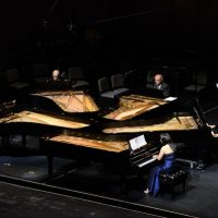 Southeastern Piano Festival: Arthur Fraser International Competition