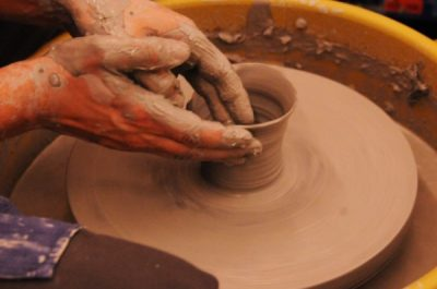 Pottery Workshop for Children