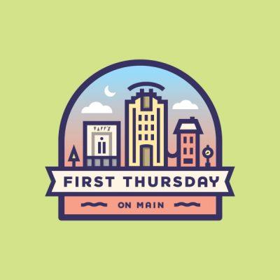 First Thursday on Main