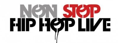 NonStop HipHop Live!