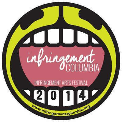 Infringement Arts Festival Columbia