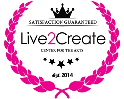 Live2Create Center for the Arts