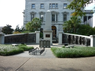 African American Freedom Monument