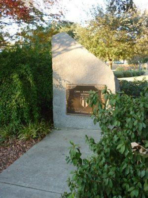 China-Burma-India Veterans Memorial